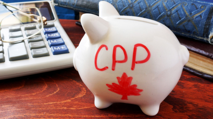 CPP Canada Pension Plan Highlights
