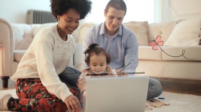 Family applying for the OTB